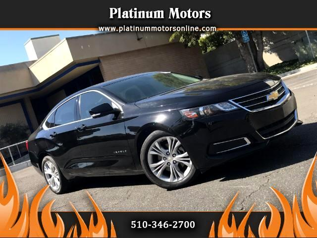 2014 Chevrolet Impala LT Only 29K Miles We Finance Call Or Text US Today