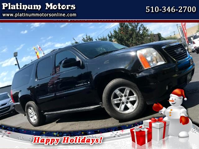 2008 GMC Yukon XL LOOK  Just Arrived  2008 GMC Yukon XL SLT - WOW - What A SUV  Only 85K Mil