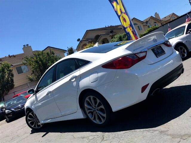 2014 Hyundai Sonata Limited 1 CA Owner 21K Miles Navi We Finance