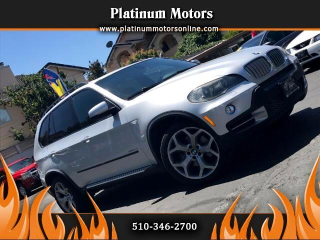 2009 BMW X5 xDrive 48i Sport PKG Like New We Finance Call Or T