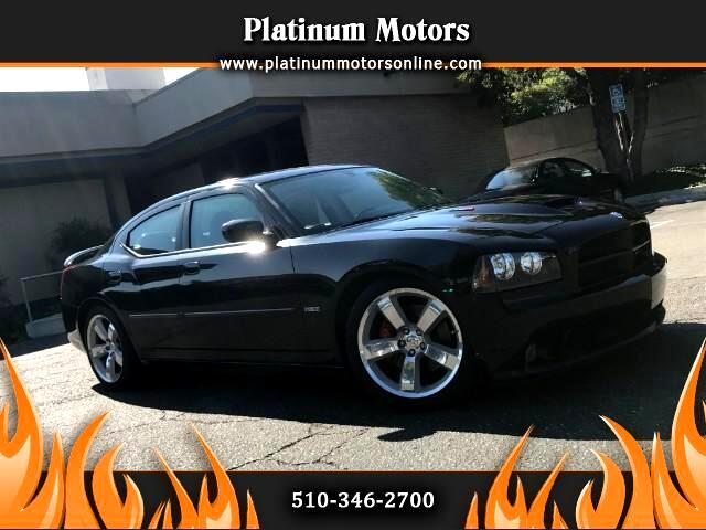 2006 Dodge Charger LK  Just Arrived  2006 Dodge Charger SRT-8 392  WOW  What A Car  2 CA Own