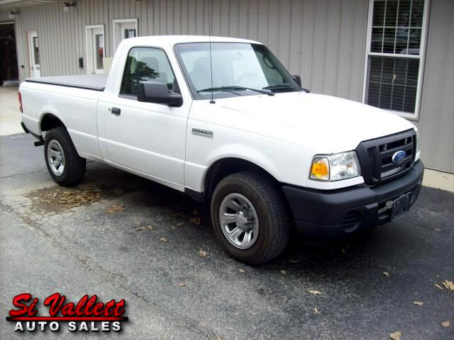 2008 Ford Ranger XL RWD Shortbed