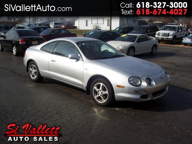 1997 Toyota Celica Special Edition
