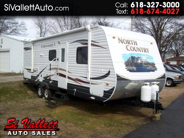 2012 Heartland North Country 290 DK