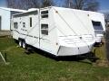 2003 KZ Recreational Vehicles Frontier