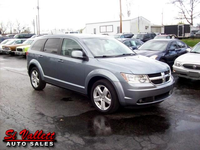 2009 Dodge Journey SXT AWD