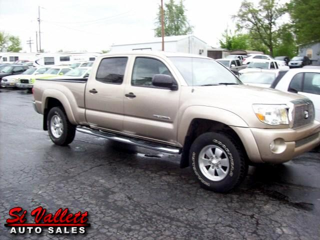 2005 Toyota Tacoma PreRunner Short Bed V-6 2WD