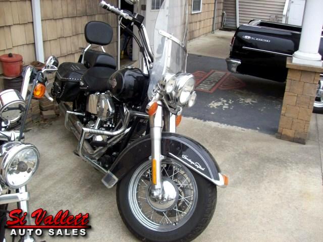 2004 Harley-Davidson Heritage Softail
