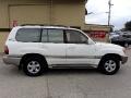 2000 Toyota Land Cruiser