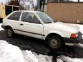 1988 Mazda 323