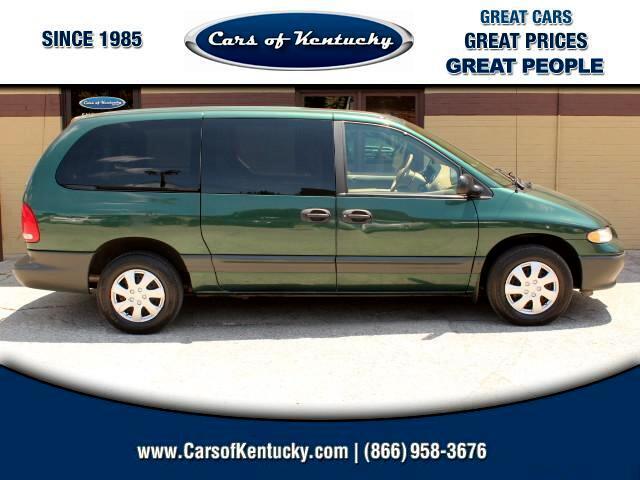 1997 Dodge Grand Caravan SPORT