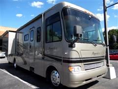 2006 Ford Stripped Chassis Motorhome
