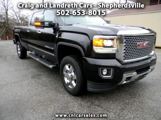 2015 GMC Sierra 3500HD 44532