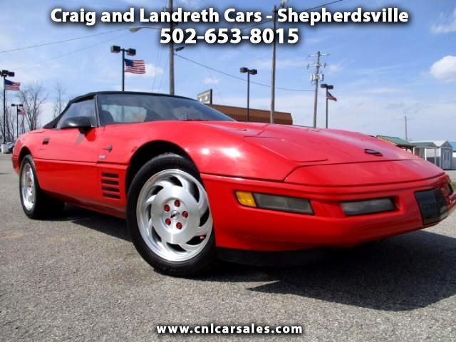 1994 Chevrolet Corvette LT1