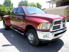 2011 RAM 3500