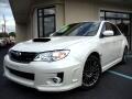 2013 Subaru Impreza WRX TURBO