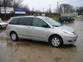 2006 Toyota Sienna