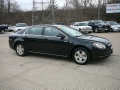 2008 Chevrolet Malibu Hybrid