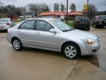 2007 Kia Spectra