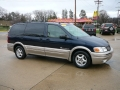 2005 Pontiac Montana