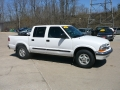 2002 Chevrolet S10 Pickup
