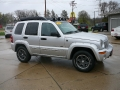 2003 Jeep Liberty