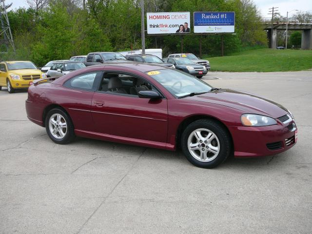 2003 Dodge Stratus