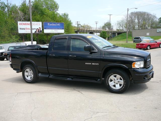 2003 Dodge Ram 1500