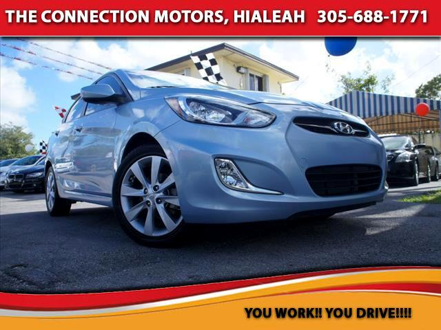 2012 Hyundai Accent REDUCED PRICE EXCELLENT CONDITION ONE OWNER CAR FACTORY WARRANTY EXCELLENT GA