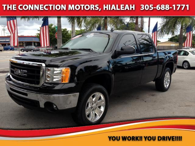 2012 GMC Sierra 1500 VIN 3GTP1VE06CG121066 28k miles Options Air Conditioning Alarm System AM