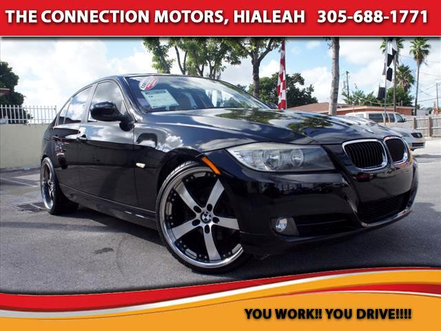 2009 BMW 3 Series LOWEST PRICES IN THE COUNTRY WHY PAY RETAILALL PRICES REFLECT 2500DOWN OR