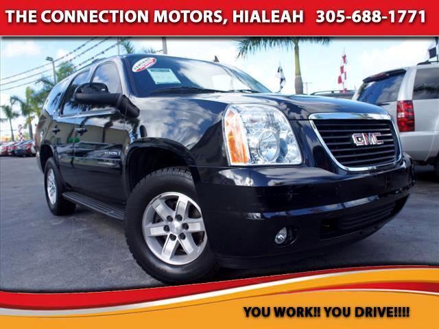 2009 GMC Yukon VIN 1GKFC33019R102645 84k miles Options Air Conditioning Bucket Seats Cruise C