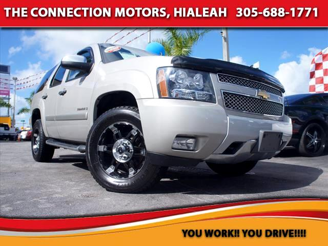 2008 Chevrolet Tahoe VIN 1GNFK13018R199340 87k miles Options Air Conditioning Bucket Seats Cr