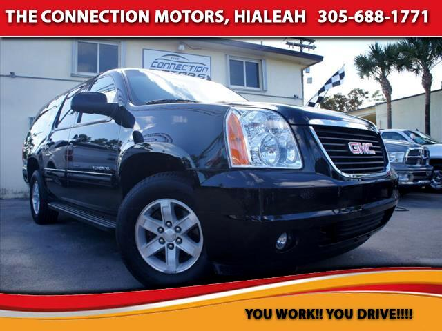2013 GMC Yukon XL VIN 1GKS1KE01DR192285 15k miles Options Air Conditioning Bucket Seats Cruis