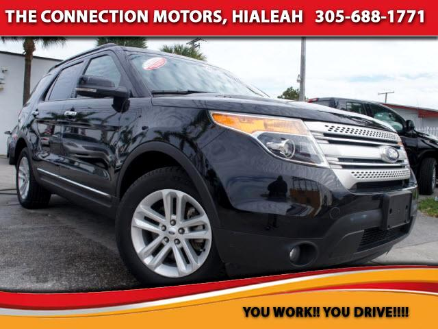 2012 Ford Explorer VIN 1FMHK7D86CGA34909 25k miles Options Air Conditioning Cruise Control Po