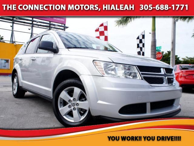 2011 Dodge Journey VIN 3D4GP4FB1BT504348 74k miles Options Air Conditioning Bucket Seats Crui
