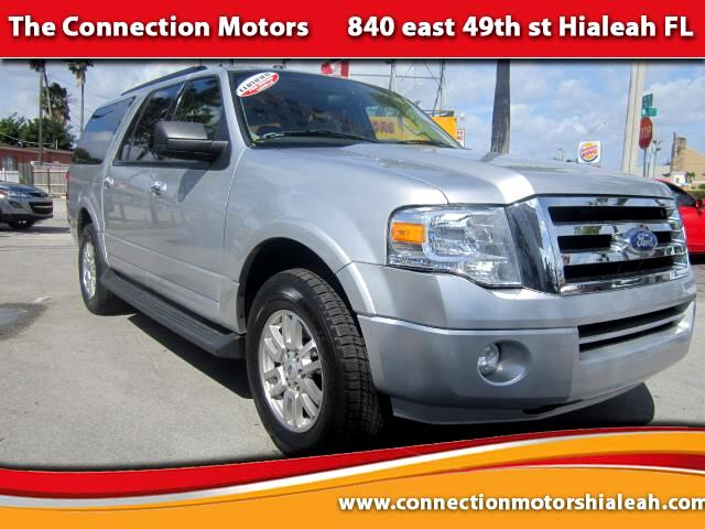2012 Ford Expedition VIN 1FMJK1H57CEF11633 53k miles Options Adjustable Pedals Air Conditionin