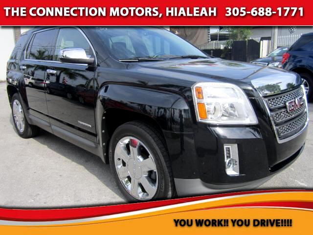 2010 GMC Terrain VIN 2CTFLHEY9A6328514 88k miles Options Air Conditioning Alarm System Alloy