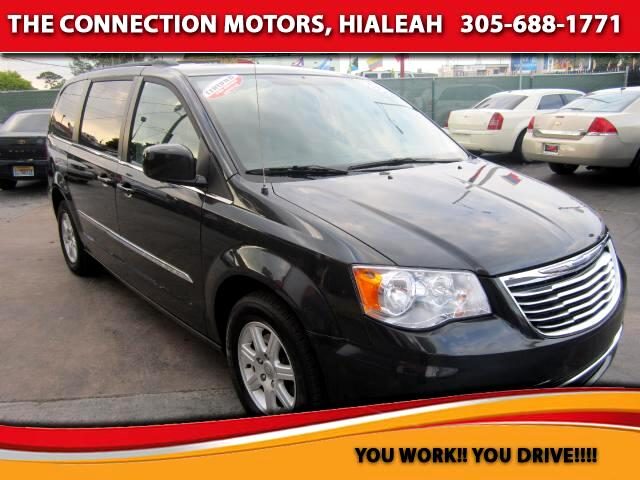 2012 Chrysler Town  Country VIN 2C4RC1BG1CR291696 63k miles Options Adjustable Pedals Air Con