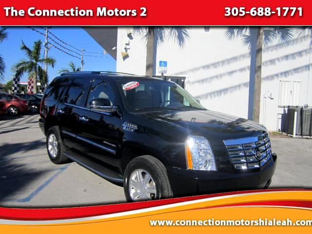 2010 Cadillac Escalade VIN 1GYUCAEF5AR270392 40k miles Options Adjustable Pedals Air Condition