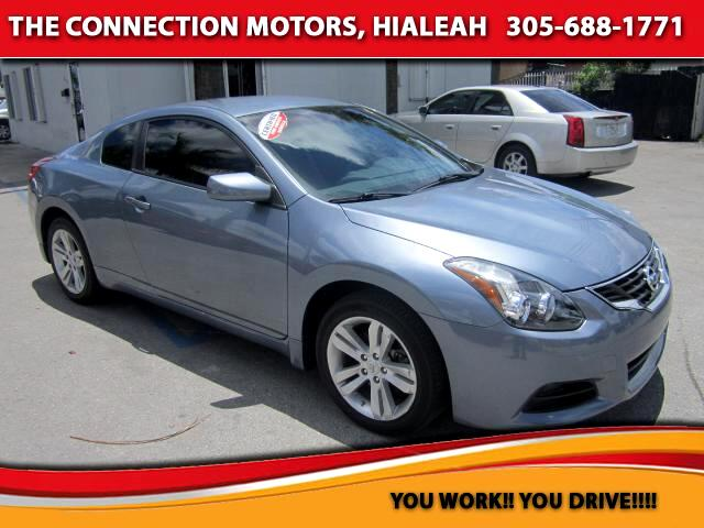 2011 Nissan Altima VIN 1N4AL2EP7BC124139 35k miles Options Air Conditioning Alarm System Allo