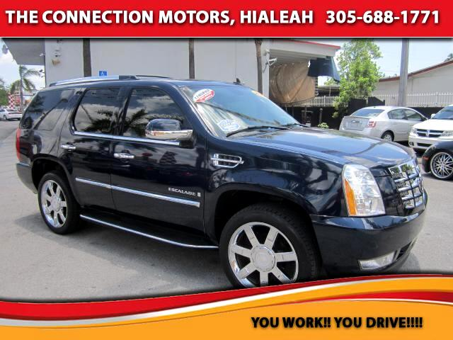 2008 Cadillac Escalade VIN 1GYEC63808R114499 96k miles Options Adjustable Pedals Air Condition