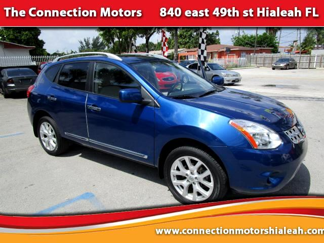 2011 Nissan Rogue GREAT SELECTION OF HIGH QUALITY VEHICLES AT THE LOWEST PRICE WE FINANCE EVERYBODY