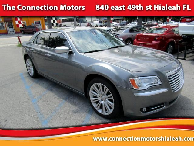 2012 Chrysler 300 GREAT SELECTION OF HIGH QUALITY VEHICLES AT THE LOWEST PRICE WE FINANCE EVERYBODY