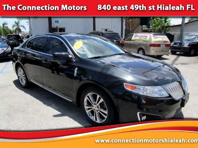 2009 Lincoln MKS GREAT SELECTION OF HIGH QUALITY VEHICLES AT THE LOWEST PRICE WE FINANCE EVERYBODY