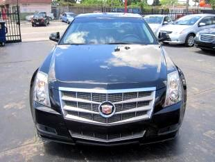 2011 Cadillac CTS VIN 1G6DA5EY5B0129559 38k miles Options Adjustable Pedals Air Conditioned Se