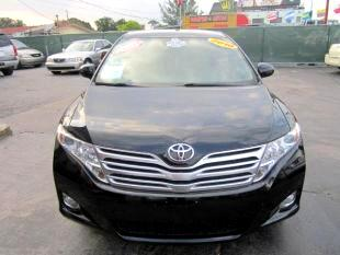 2009 Toyota Venza VIN 4T3ZK11A29U013548 45k miles Options Air Conditioning Alarm System Alloy