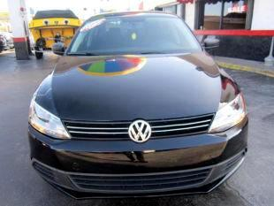 2011 Volkswagen Jetta VIN 3VW2K7AJ0BM378805 33k miles Options Air Conditioning Alarm System A