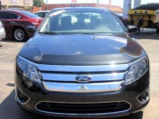 2012 Ford Fusion VIN 3FAHP0JA6CR295024 57k miles Options Air Conditioning Alarm System Alloy