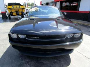 2013 Dodge Challenger VIN 2C3CDYAG2DH718733 17k miles Options Air Conditioning Alarm System A